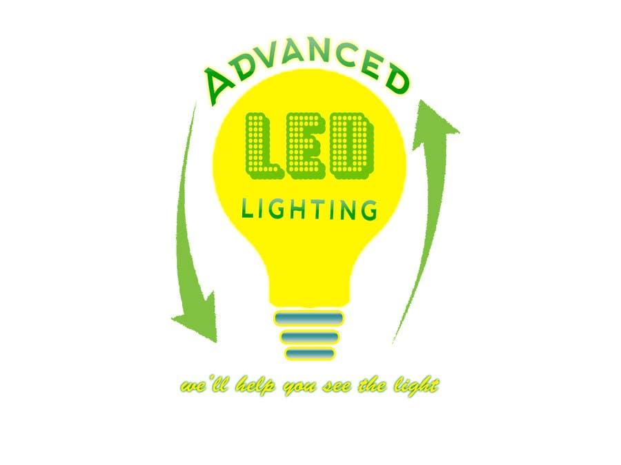 Konkurrenceindlæg #                                        24                                      for                                         Advanced LED Lighting