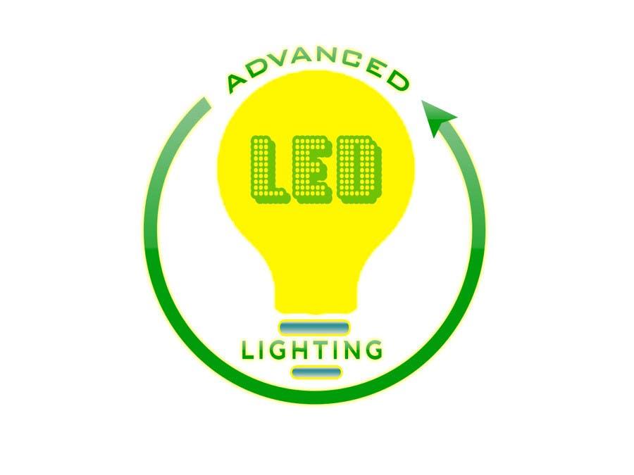 Konkurrenceindlæg #                                        25                                      for                                         Advanced LED Lighting