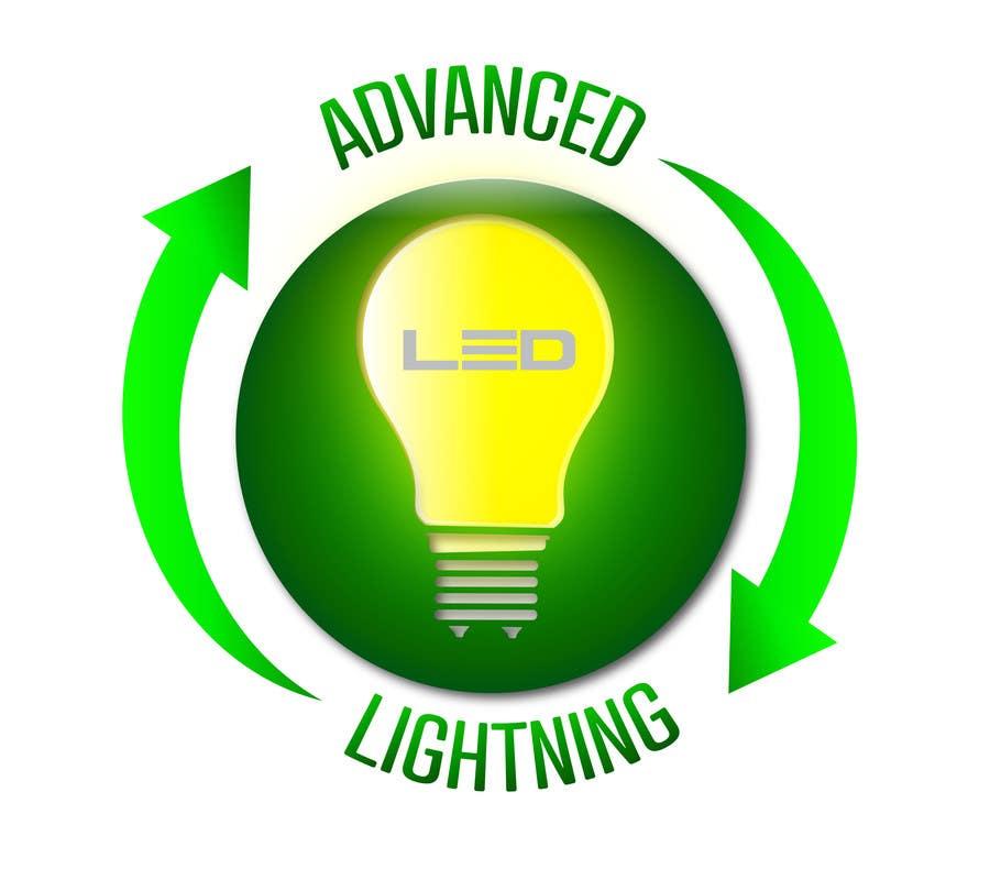 Konkurrenceindlæg #                                        33                                      for                                         Advanced LED Lighting