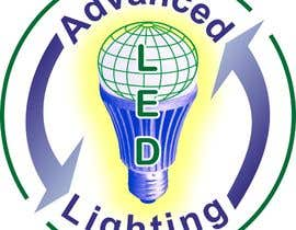 #7 for Advanced LED Lighting af mdebajyoti