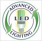 Graphic Design Konkurrenceindlæg #20 for Advanced LED Lighting