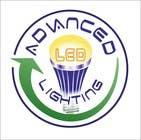 Graphic Design Konkurrenceindlæg #26 for Advanced LED Lighting