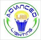 Graphic Design Konkurrenceindlæg #27 for Advanced LED Lighting