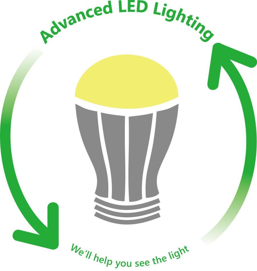 Konkurrenceindlæg #                                        11                                      for                                         Advanced LED Lighting