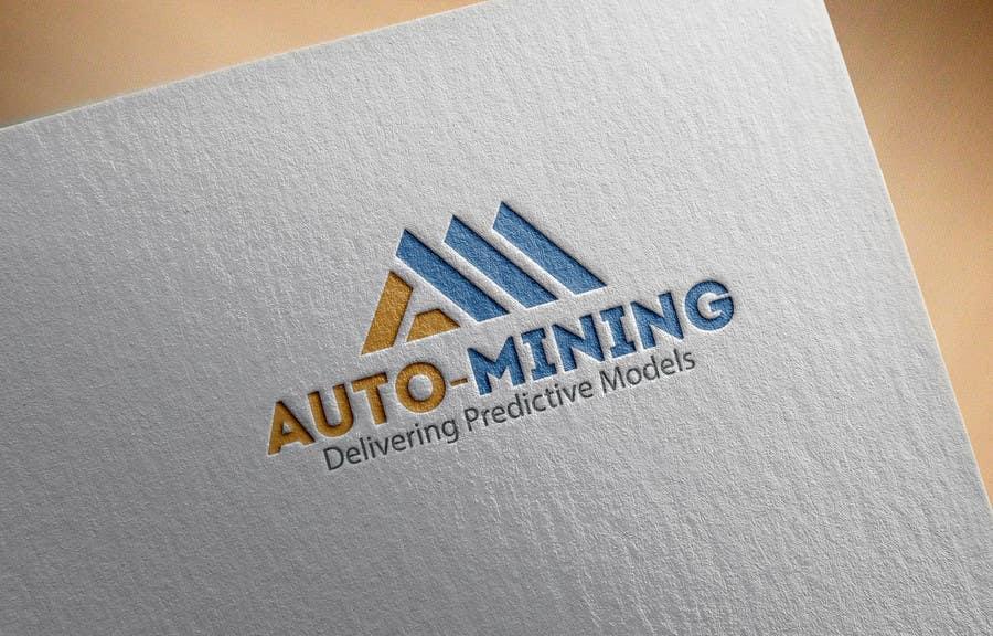 Konkurrenceindlæg #                                        83                                      for                                         Design a Logo for a Analytics - Technology Company