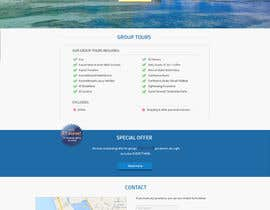 #30 untuk Design a Website Mockup for www.SriLankaMICE.com oleh artyor