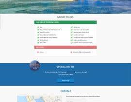 #31 untuk Design a Website Mockup for www.SriLankaMICE.com oleh artyor