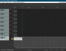 Nro 2 kilpailuun Create tiny signal tones käyttäjältä KenanTrivedi