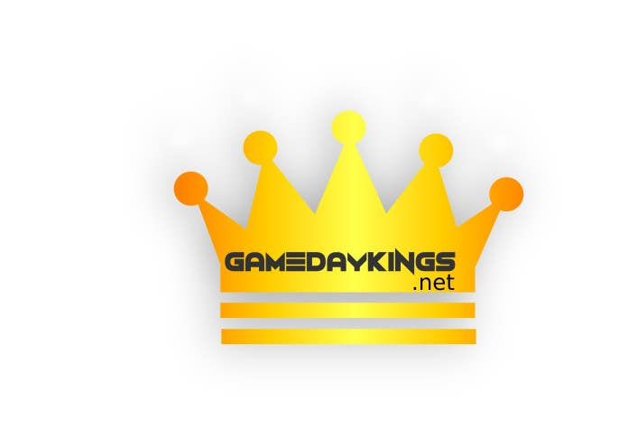 Konkurrenceindlæg #1 for GAME DAY KINGS