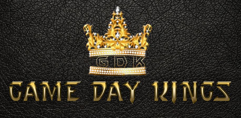 Konkurrenceindlæg #8 for GAME DAY KINGS