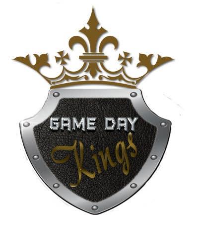 Konkurrenceindlæg #12 for GAME DAY KINGS