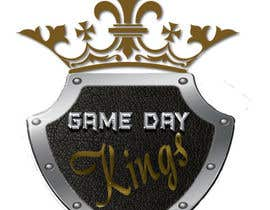 #12 para GAME DAY KINGS por mlakshmiuid