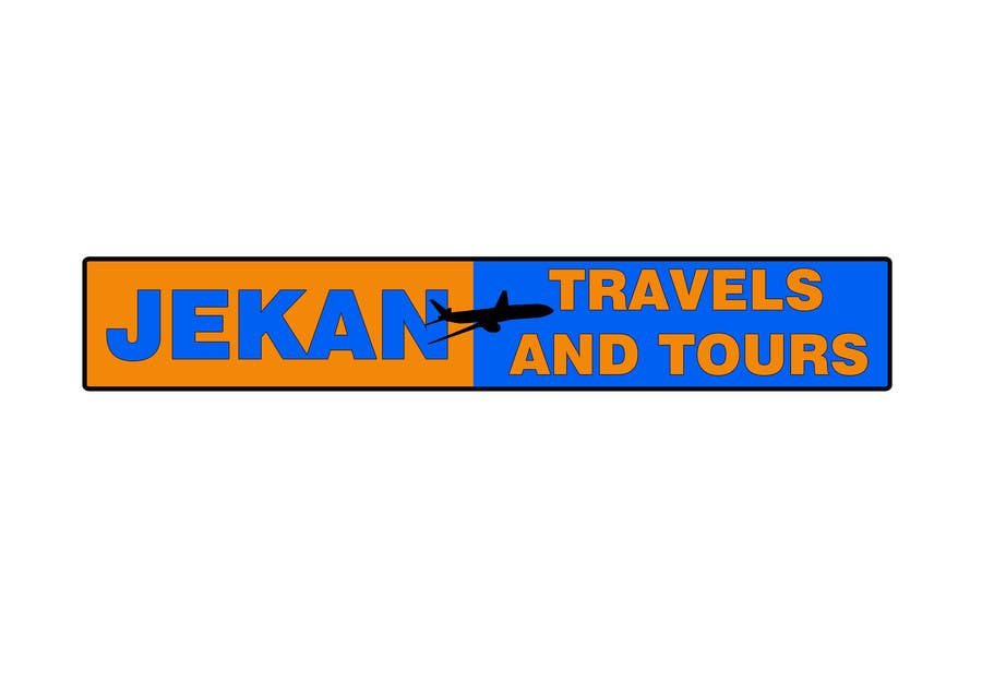 Contest Entry #140 for Design a Logo for my travel agency.