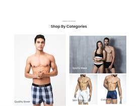 #6 untuk Make my online store more appealing to customers oleh sharifkaiser