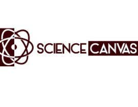 "#10 for Design a Logo for ""Science Canvas"" by fjohora"