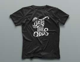 "#11 cho "" Beat The Odds"" from Fortunate Clothing Company bởi nasirali339"