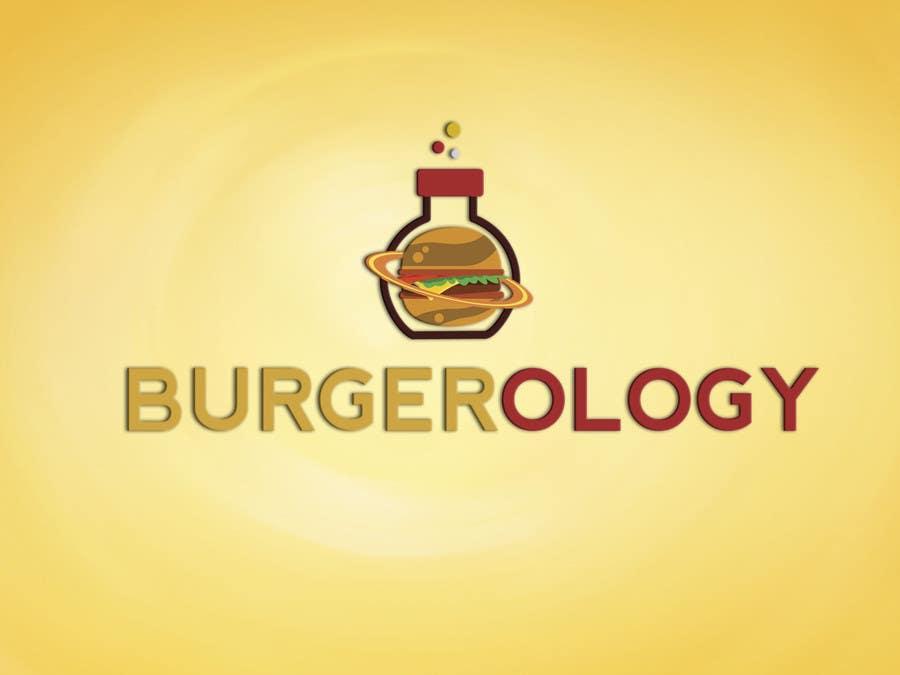 Inscrição nº 55 do Concurso para Design a Logo for a Fast Food Startup