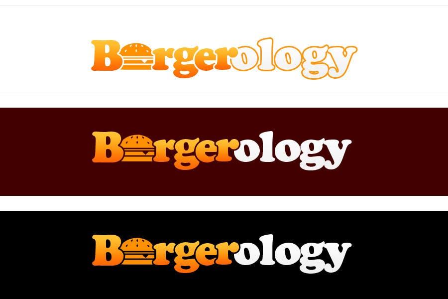 Inscrição nº 68 do Concurso para Design a Logo for a Fast Food Startup