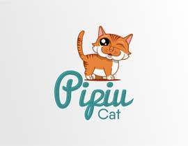 #67 for Crear identidad corporativa para marca de arena de gatos / Create corporate identity for cat litter brand by franklugo