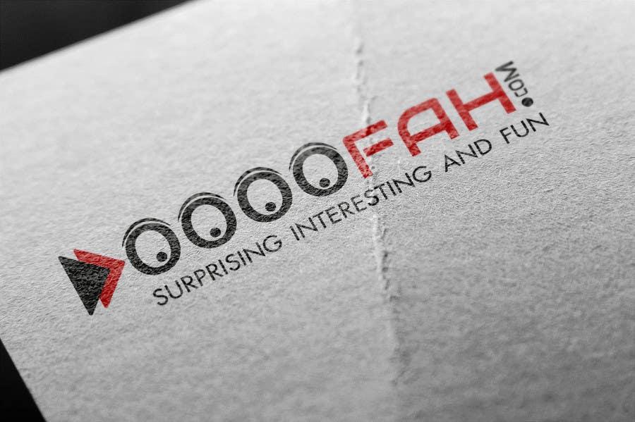 Contest Entry #264 for Design a Logo for oooofah.com