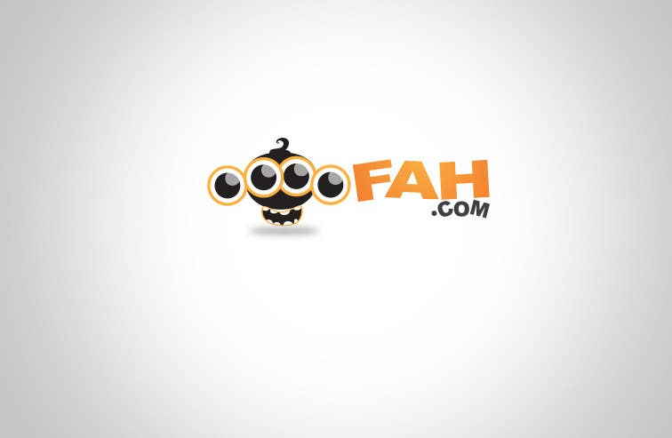 Contest Entry #302 for Design a Logo for oooofah.com