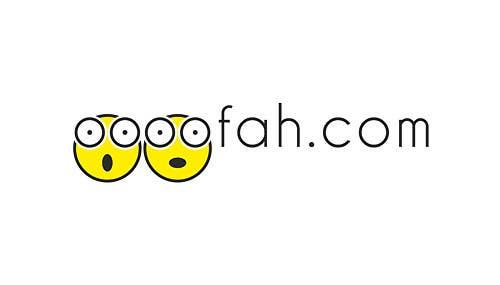 Contest Entry #319 for Design a Logo for oooofah.com