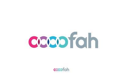 #431 untuk Design a Logo for oooofah.com oleh Nadasol