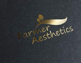 #37 for Farmer Aesthetics - Company branding by oksuna