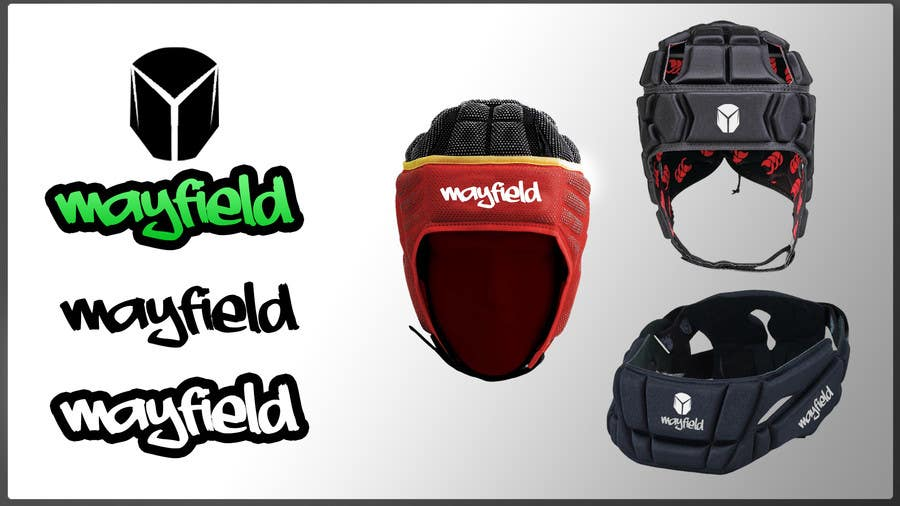 Contest Entry #24 for Design a Logo for Mayfield Sport