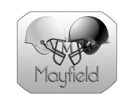 #23 para Design a Logo for Mayfield Sport por YFNGraphics
