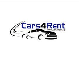 #7 for Design a Logo for Web Portal for Rental Car Companies by woow7