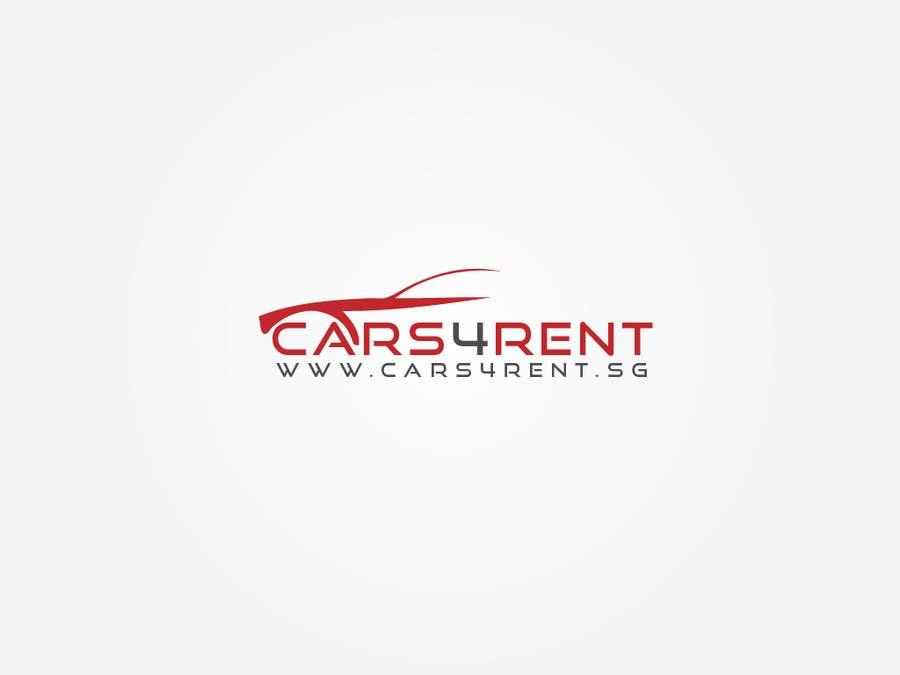 Inscrição nº 60 do Concurso para Design a Logo for Web Portal for Rental Car Companies