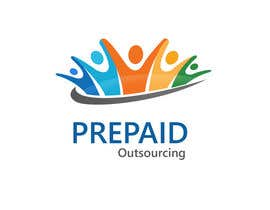nº 85 pour Design a Logo for Prepaid Outsourcing par naseefvk00