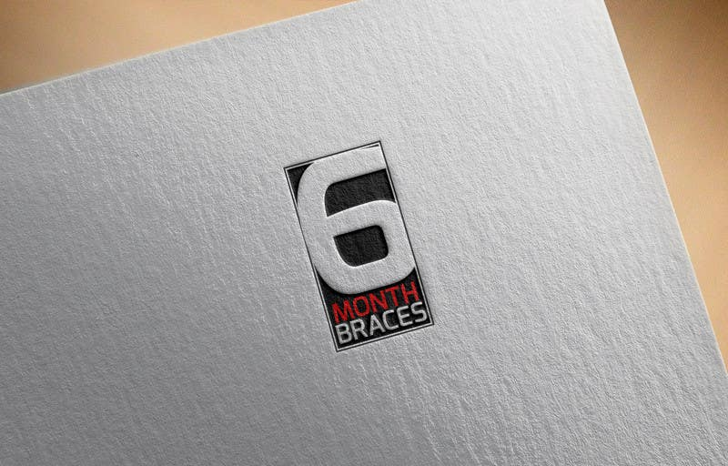 Contest Entry #44 for Design a Logo for Six Month Braces