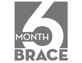 #16 untuk Design a Logo for Six Month Braces oleh timwilliam2009