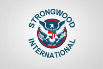 Graphic Design Contest Entry #32 for strongwood new logo and advertising contest