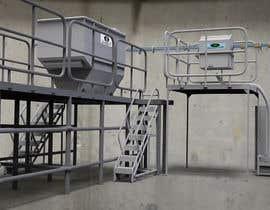 nº 35 pour Solidworks Explainer animation Machine 1 / 17 par hiddenpearl