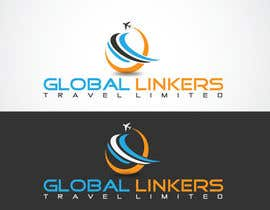 #19 for Design a Logo for Global Linkers Travel Limited by LOGOMARKET35