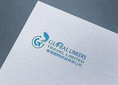 #71 untuk Design a Logo for Global Linkers Travel Limited oleh kalilinux71