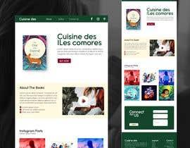 nº 22 pour Graphic charter / Website design par adibmannan1