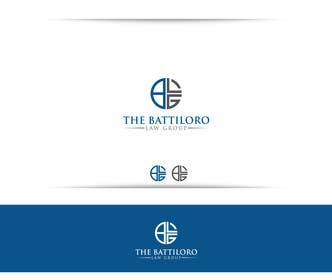 #41 untuk Design a Logo for a law firm that specializes in workers compensation oleh thelionstuidos