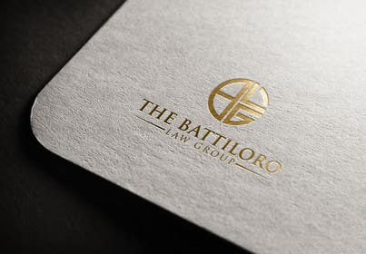 #43 untuk Design a Logo for a law firm that specializes in workers compensation oleh thelionstuidos