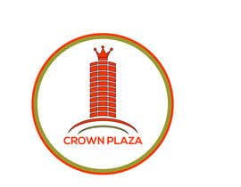 #38 cho Design a Logo for Crown Plaza bởi abrargraphics19