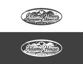 #1661 for Adamo house logo by eddesignswork