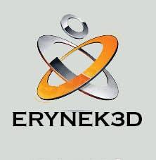 Inscrição nº 41 do Concurso para LOGO CONTEST ERYNEK3D