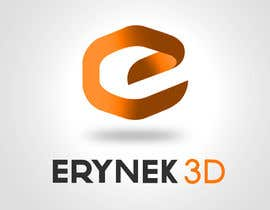 #32 for LOGO CONTEST ERYNEK3D by Vomitus