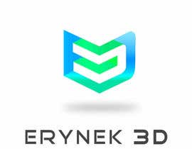 #38 for LOGO CONTEST ERYNEK3D by Vomitus