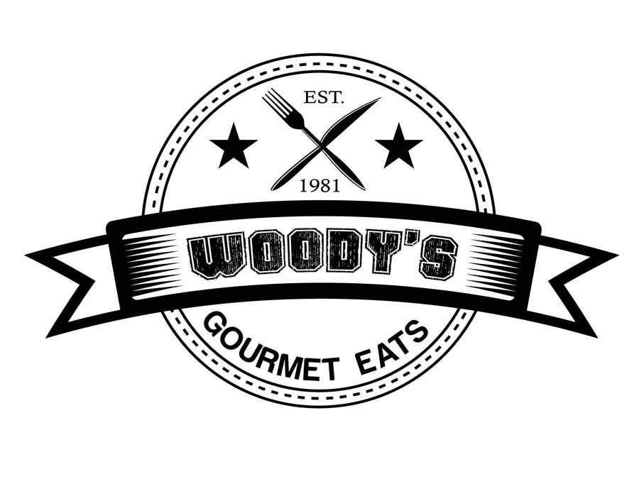 Inscrição nº 36 do Concurso para Woody's Gourmet Eats
