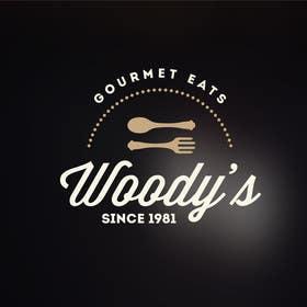 #31 cho Woody's Gourmet Eats bởi onkarpurba