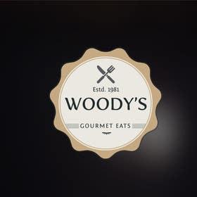 #32 cho Woody's Gourmet Eats bởi onkarpurba